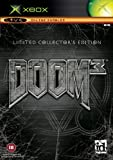 Cheapest Doom III: Collectors Edition (3) on Xbox