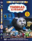 The Very Best of Thomas the Tank Engine & Friends [DVD]