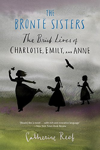 The Bronte Sisters por Catherine Reef