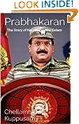 #9: Prabhakaran: The Story of his struggle for Eelam