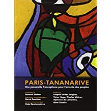 Paris-Tatanarive (1CD audio)