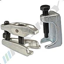 Extracteurs de rotule Extracteur articulation à rotule Outil spécial 2-pièces Audi VW Mercedes-Benz BMW Seat Mazda Toyoyta et beaucoup d'autres