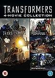 Transformers 14 (4 Dvd) [Edizione: Regno Unito] [Reino Unido]