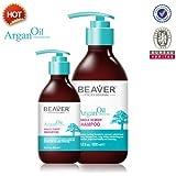 Argan Oil Moisture Repair Shampoo 250ml