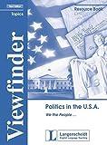Politics in the U.S.A.:
