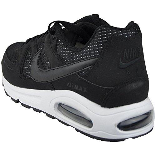 Nike WMNS Air Max Command Damen Laufschuhe mit Socken Schwarz