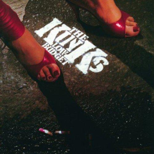 Kinks: Low Budget [Shm-CD] (Audio CD)