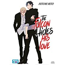 The Falcon hides his love