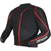 Ortema Ortho-Max Jacke New Generation Protektorenjacke Protektor MTB MX Enduro Mountainbike Motocross