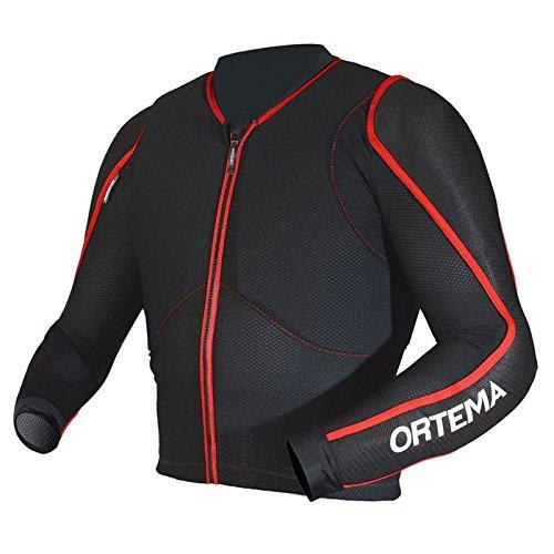 Ortema Ortho-Max Jacke New Generation XL Protektorenjacke Protektor MTB MX Enduro Mountainbike Motocross