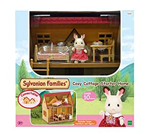 Cosy Cottage Starter Home - Casa Starter Set