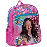 Disney 4742251 Luna Star Mochila Infantil, 9.8 Litros, Color Rosa