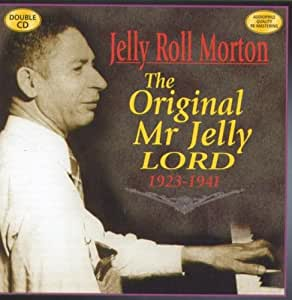 Original Mr Jelly Lord 1923-41