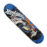 Powerslide Hot Wheels Skateboard , 'Drift', 79cm