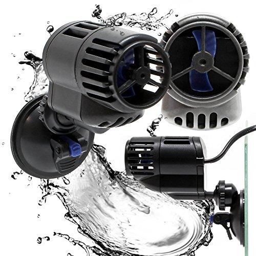SunSun Pompe Brassage Wavemaker Ventouse 2000l/h 2.5 wats...