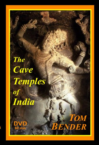 The Cave Temples of India - Cave Temple