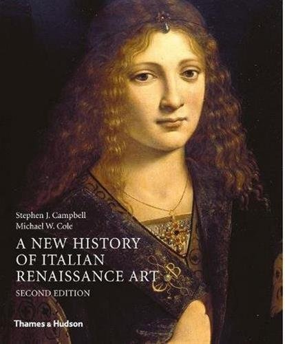 A New History of Italian Renaissance Art