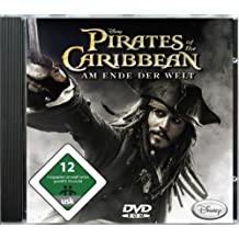 Pirates of the Caribbean - Am Ende der Welt [Software Pyramide]