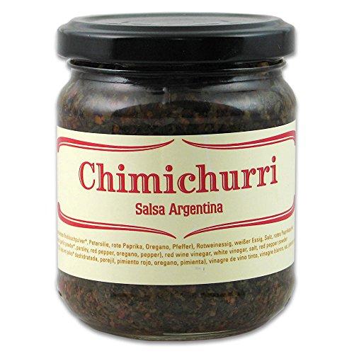 Chimichurri Delicatino 200g - original Argentinische Sauce ***mild***