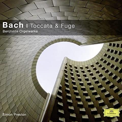 Toccata & Fuge/+ (Classical Choice)
