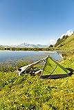 Coleman Lightweight Aravis Unisex Outdoor Tent, 2 Persons Bild 9