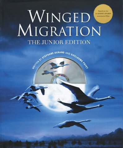 Winged Migration: The Junior Edition