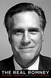 The Real Romney (English Edition)