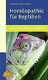 Homöopathie für Reptilien