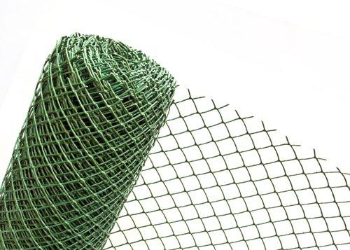 Rete In Plastica Per Cantiere.Haga Welt Ro5 150hd Rete Di Plastica Per Giardino Cantiere