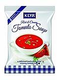 #5: Keya Rich & Creamy Tomato Soup 60g (Pack of 4)