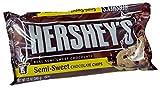 Hershey's Semi Sweet Chocolate Chips 12 OZ