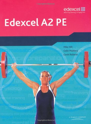 Edexcel A2 PE: Student Book (Edexcel A Level PE) (Edexcel for sale  Delivered anywhere in UK