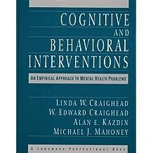 Cognitive Behavioral Intervent