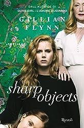 Sharp Objects (versione italiana) (Italian Edition)