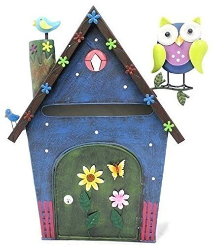 mailbox-house-with-owl-metal-gall-zick
