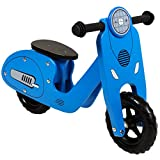Best Chicco Girls Bikes - Charles Bentley Wooden Vespa Scooter Balance Bike Age Review