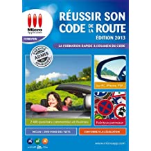 Réussir son code de la route - édition 2013
