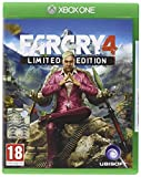 FAR CRY 4 LIMITED XBOX ONE