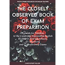 The Closely Observed Book of Exam Preparation