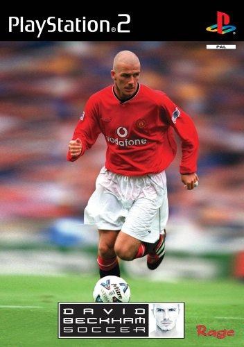 David Beckham Soccer (Fußball Für Die Ps2)