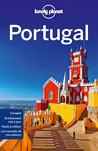 Portugal - 6ed par Lonely Planet LONELY PLANET