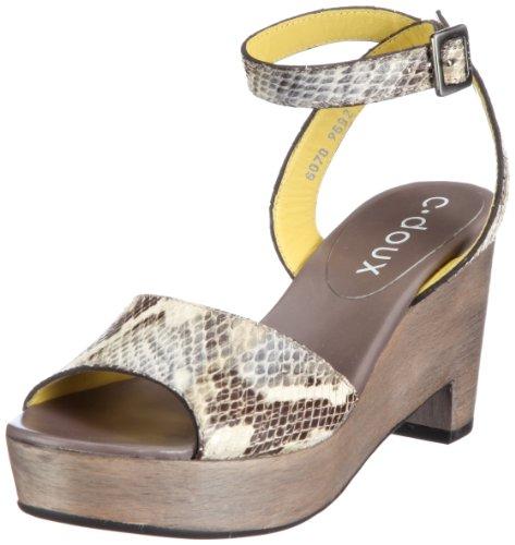 c-doux-6070-sandali-donna-grigio-grau-c-403-c-268-gris-multicolor-36