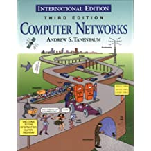 Computer Networks, 3rd Edition (Prentice Hall (engl. Titel))