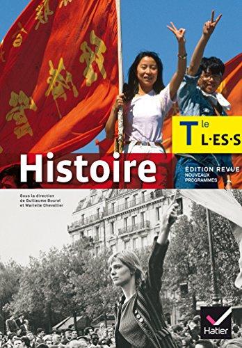 Histoire Tle L/ES/S d. 2014 - Manuel de l'lve