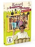 Konzert für Bratpfanne und Orchester - DEFA (HD-Remasterd)