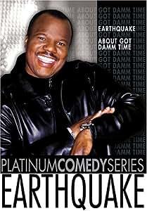 Platinum Comedy Series: About Got Damm Time [DVD] [Region 1] [US Import] [NTSC]