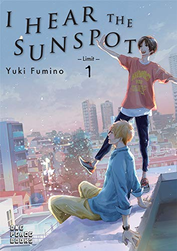 Como Descargar Elitetorrent I Hear the Sunspot: Limit Volume 1 Kindle Puede Leer PDF