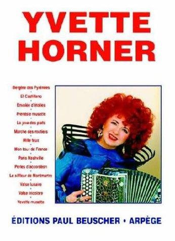 Partition : Yvette Horner