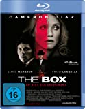 The Box - Du bist das Experiment [Blu-ray] -
