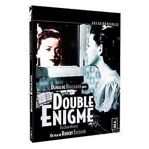 Double énigme (Version Pocket)